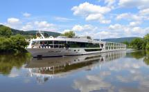 Kosher River Cruises