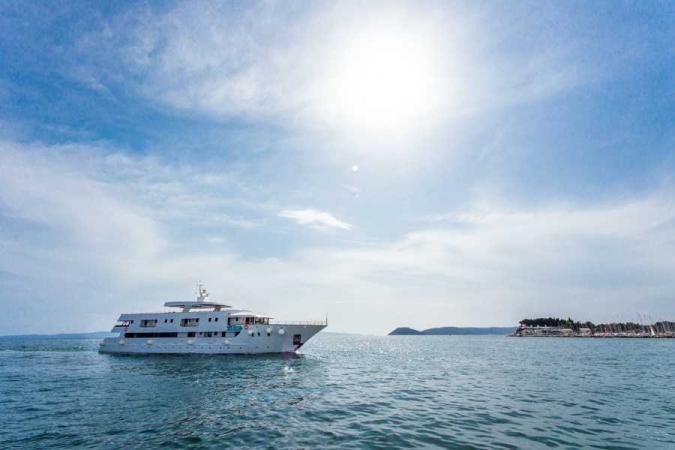 Kosher Summer Croatia Cruise Summer Kosher Luxury 2021