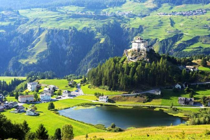 Passover programs 2020 Europe-Switzerland with Tour Plus