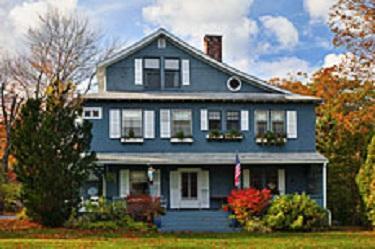 Kosher villa to rent in Maine