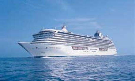 Kosher Summer Vacation - Kosher Cruise with Ophir Torus