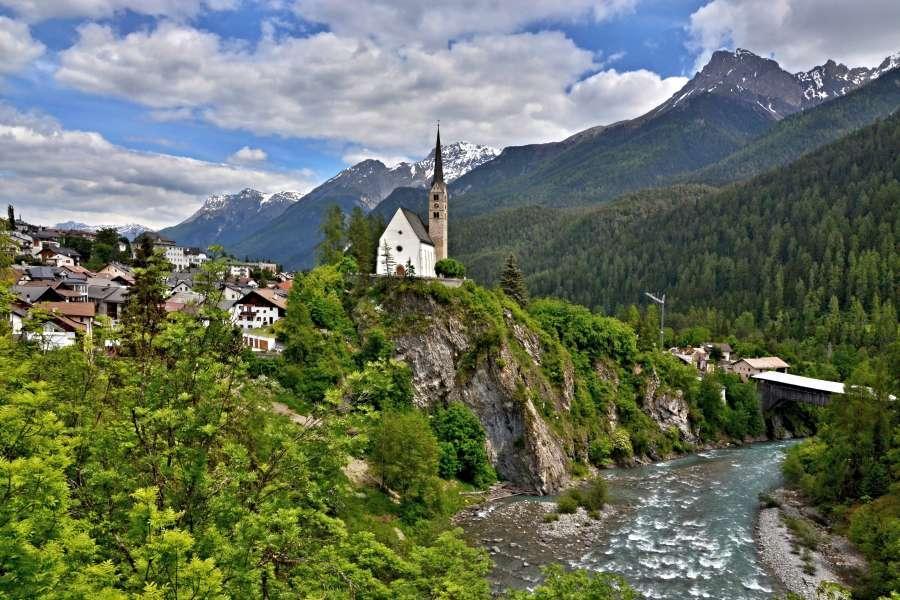 Schweiz Andorra