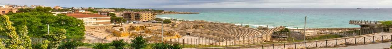 Spa Resorts on the Beach - Pesach in Spain