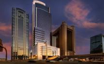 5 Stars luxury Pesach Vacation 5781/2021 By Shainfeld at The Conrad Dubai, The UAE – Amazing Passover Programs