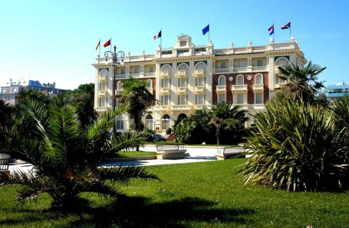 Pesach program on the Adriatic Coast-Cesenatico, Italy with Ace Holidays