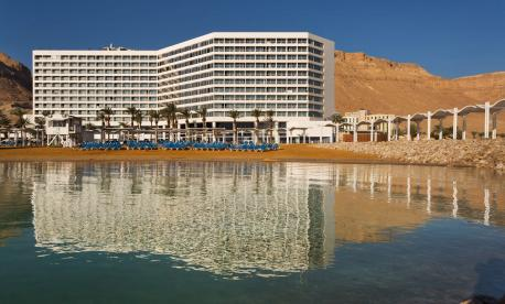 Pesach Resort at the Dead Sea-Israel