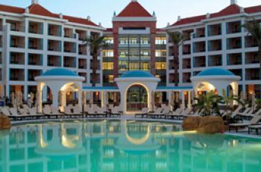 Glatt kosher Pesach resort spa and golf in Villamoura, Portugal