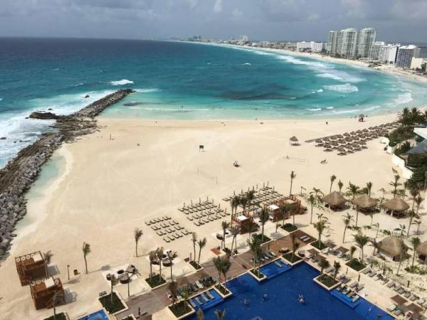 Kosher Summer Vacation in Cancun with Kosher Luxus