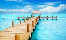 Royal Passover 2022 at the Five Star Luxury Resort Ritz-Carlton, Cancun