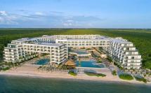 Sukkot Vacation 2021 at the Sensira Riviera Maya Resort, Cancun, Mexico