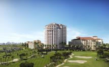 Lasko Getaways Passover 2020 Presents The Ultimate Passover Destination - JW Marriott Turnberry Miami