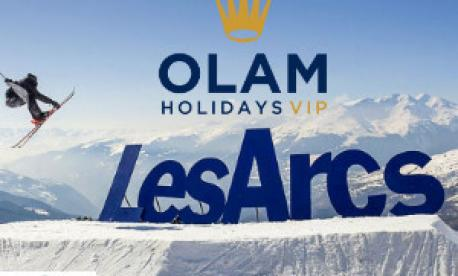 Pesach Ski Program in France with Olam Holidays