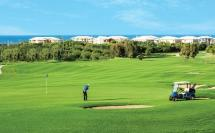 Exclusive VIP Passover Program in Casablanca, Morocco. Largest African Spa 5* on Private Golf Course - Entire Hotel Kosher