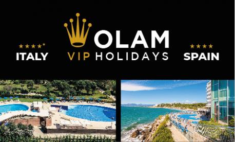 Pesach Programs 2020 in Spain & Italy with Olam Holidays