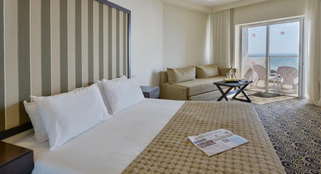 Succot Sukkot Program Vacation in Herzliya, Israel at the Sharon Hotel