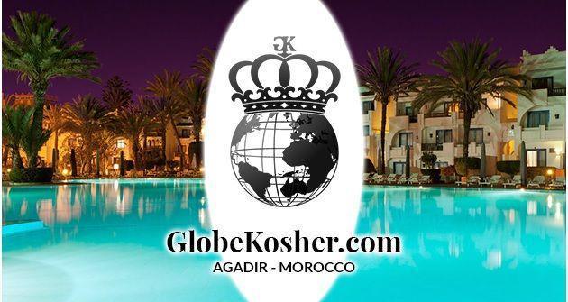 Passover Vacation 2020-Morocco-Globekosher.com