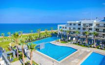 Summer Vacation at Blue Lagoon Kosher Spa Hotel in Cyprus
