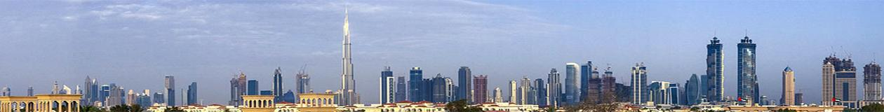 Pesach in Dubai