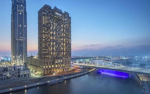 Dubai Luxury Kosher Vacation with amazing tours
