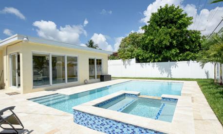 Kosher Vacation Villa Rentals Florida
