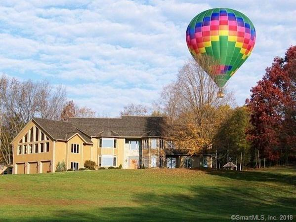 Kosher country mansion rental - only 90 minutes from NYC
