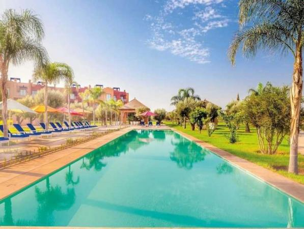 Kosher Summer Hotel 2021 In Marrakech, Morocco with Tobe Club
