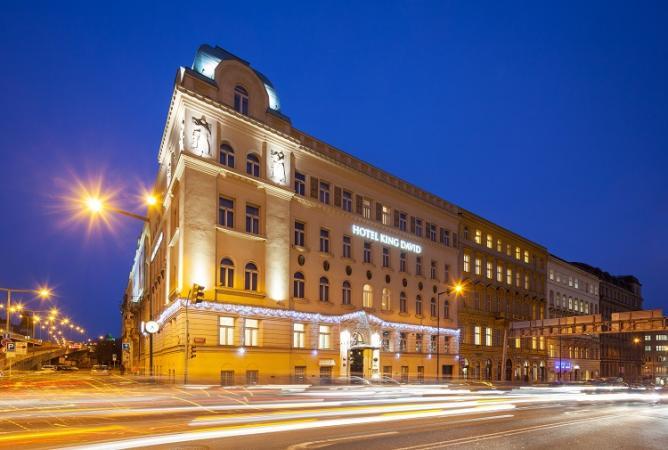 Passover Programs 2020 Europe-Prague, Czech Republic at the Hotel King David