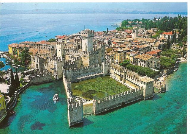 Kosher for Pesach hotel in Sirmione on Lake Garda - Italy