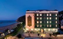 Kosher Summer Hotel at Gabicce Mare on the Adriatic Coast. OPEN JULY & AUGUST 2021