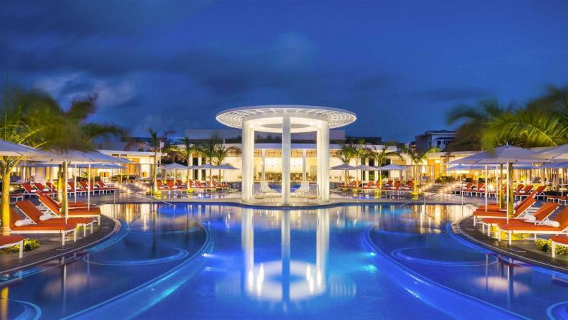 Kosher Dream Sukkot Vacation 2021 Cancun Mexico