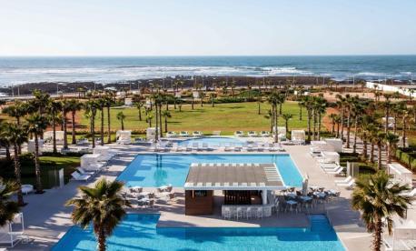 Pesach Program 2021-Morocco-Kosher Luxury Travel