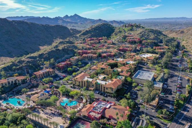 Pesach Program 2022 Arizona Florida with Leisure Time Tours