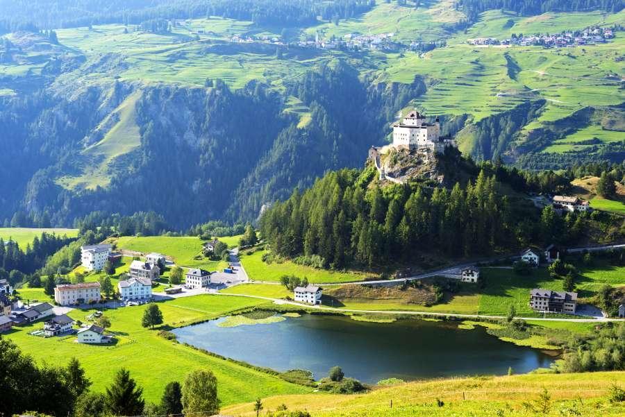 Kosher Summer 2019 Hotels & Resorts in Switzerland, Norway, Andorra