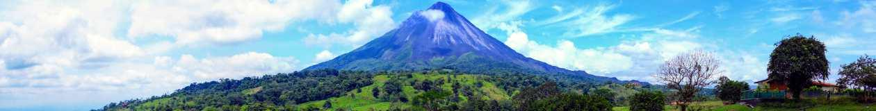 Passover programs and Pesach vacations in Costa Rica