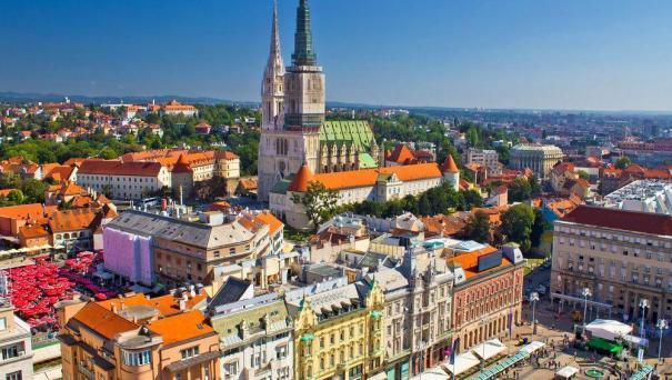 Zagreb Jewish Kosher Guide 2021 Kosher Info In Zagreb Croatia