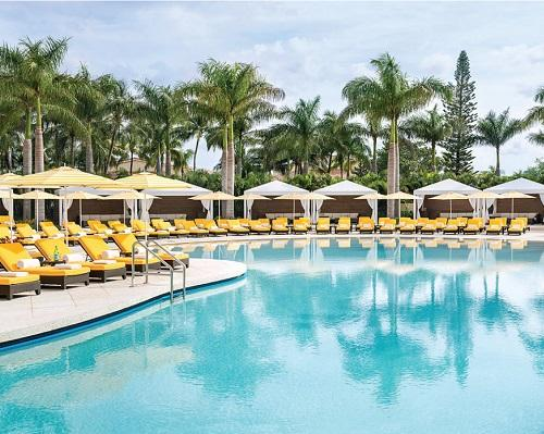 Pesach at the Trump National Doral Miami with RAM Destinations