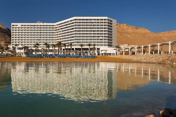Pesach Resort at the Dead Sea-Israel