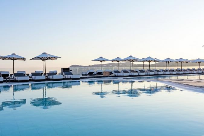 Summer vacation Mykonos - Greece with Club Turquoise