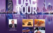 5-Star Luxury Kosher Tour to Dubai & Sharjah in Feb 2021 With Kosher Lucky Tours