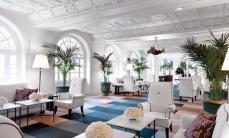 Boca Cloister Lobby