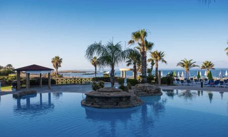 Passover Programs 2020 Europe - Pesach resort in Cyprus with Kosher Tours