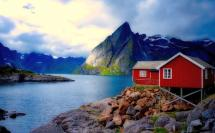 Kosher Summer Trip in Norway - Fjords and Unimaginable Beauty