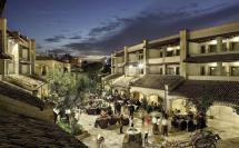Glatt Kosher Summer Hotel in Puglia Italy