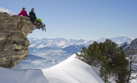 Kosher Ski & Mountain Vacations & Resorts 2019 - 2020 Worldwide