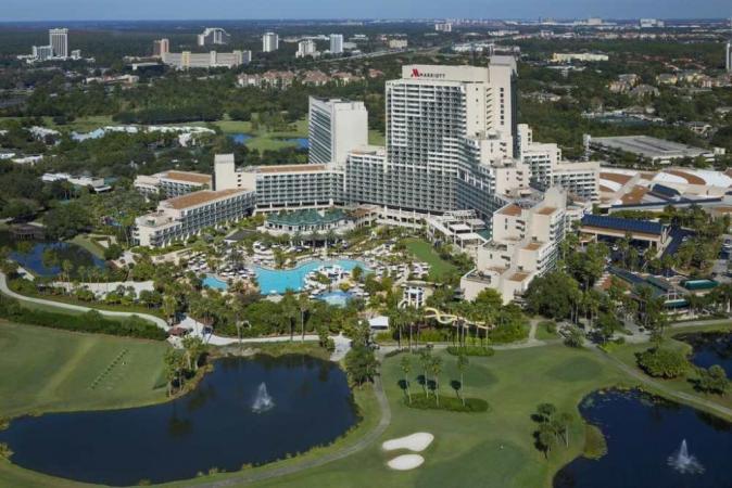 Passover Programs 2020 USA - Florida - Orlando - Pesach Resort & Spa