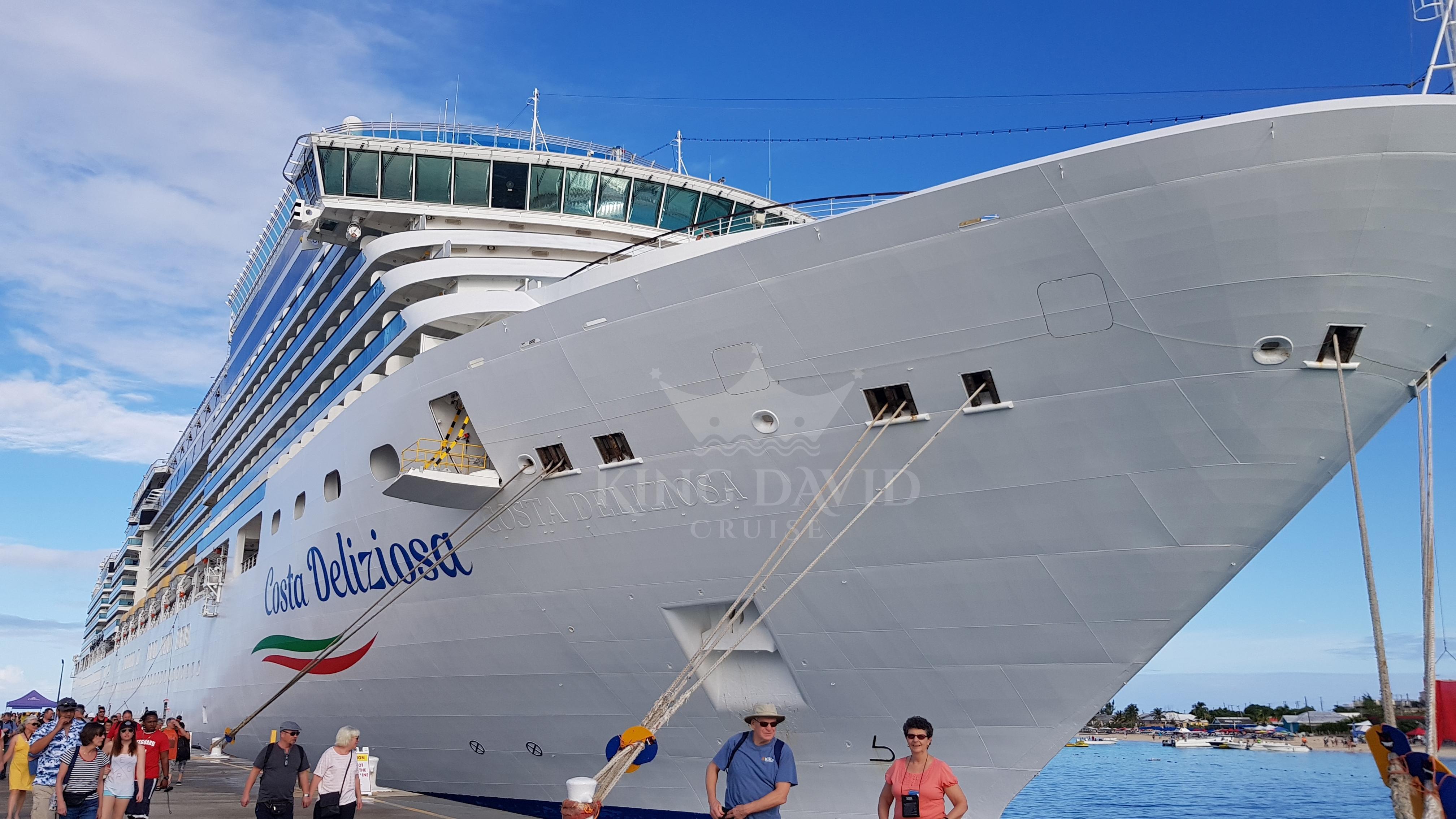 David Kosher Worldwide Cruises