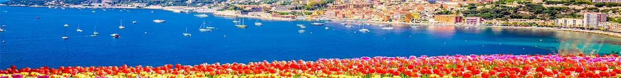 Kosher Rentals in Cote d'Azur