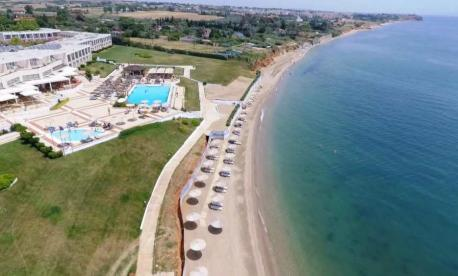 Pesach vacation 2020 in Greece