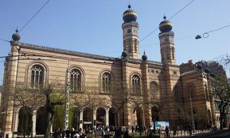 Kosher Tours - Kosher Vacations - Budapest and Hungary