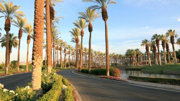 Palm springs jewish